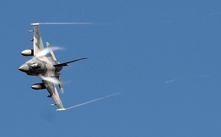 Washington vend 8 avions F-16 au Pakistan pour 700 millions de dollars