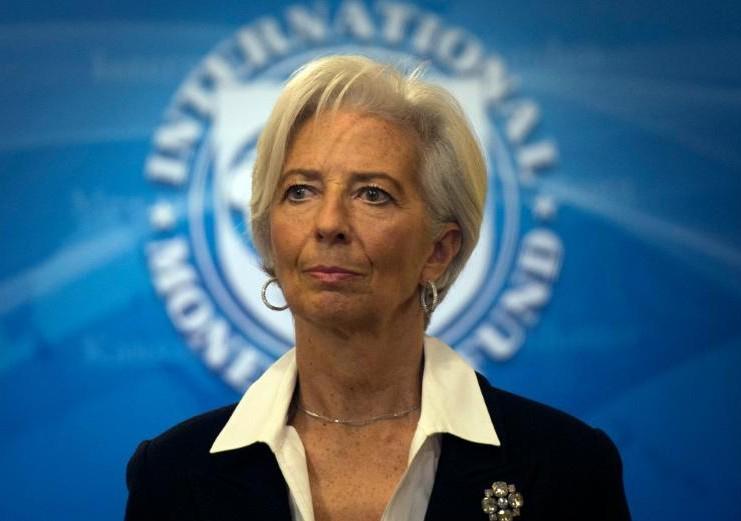 """Le FMI appelle les Européens au """"réalisme"""" sur l'aide à la Grèce"""