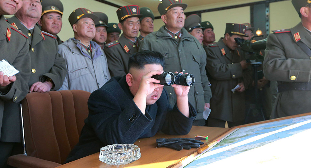La Corée du Nord affirme avoir miniaturisé des têtes nucléaires