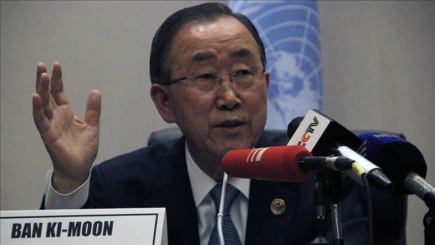 Vive protestation du Maroc contre les propos de Ban Ki-moon sur le Sahara