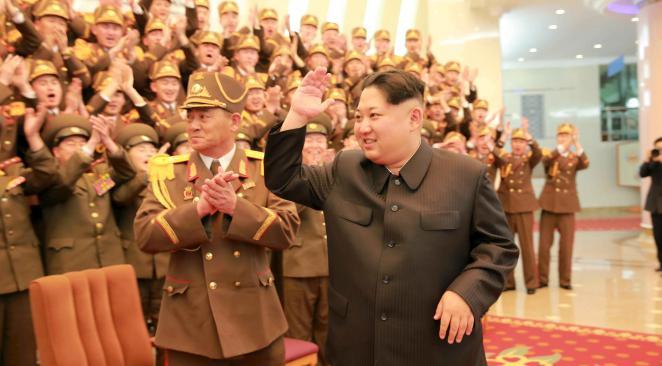 """Corée du Nord : Pyongyang promet un nouveau test nucléaire """"dans peu de temps"""""""