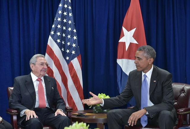 Obama s'adressera aux Cubains dans un discours mardi à La Havane