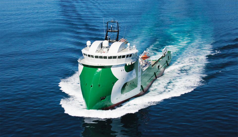 Bourbon: les deux membres d'équipage enlevés en février au Nigeria sont libres