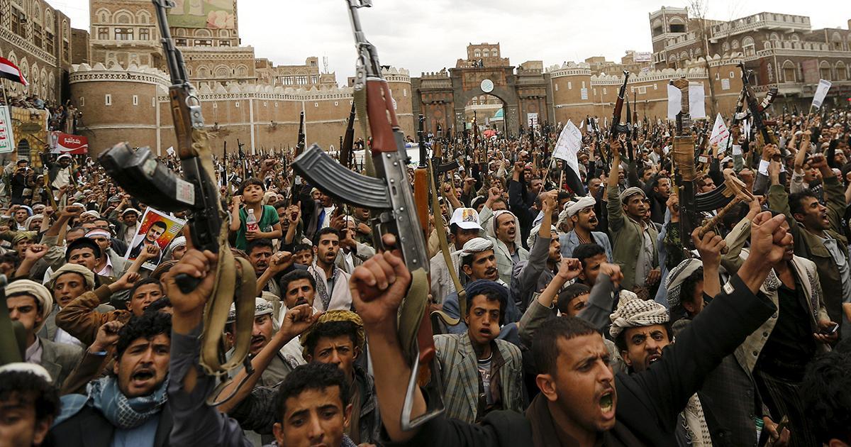 Guerre au Yémen: 9 Saoudiens échangés contre 109 Yéménites