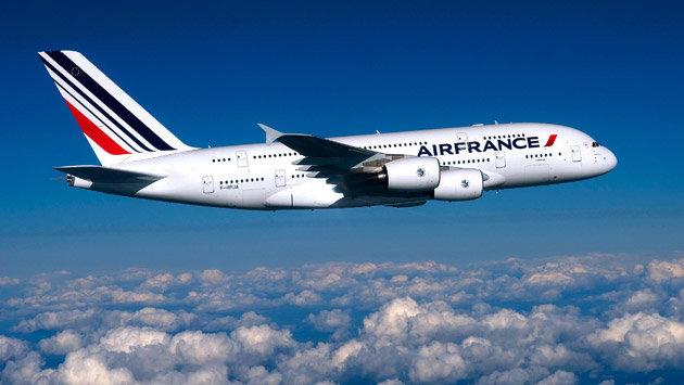 """Iran-voile: Air France propose un """"dispositif d'exception"""" pour ses hôtesses et femmes pilotes"""