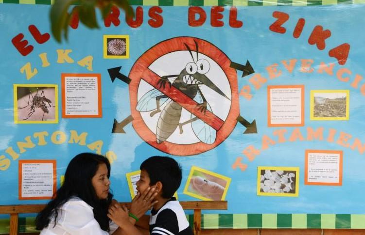 """Le virus Zika est """"plus inquiétant"""" que prévu, selon les Américains"""
