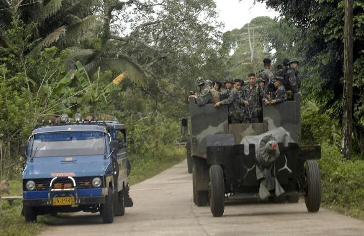 Philippines: un Canadien décapité par les islamistes d'Abu Sayyaf