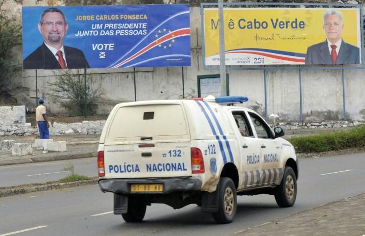 Cap-Vert: onze tués, dont huit militaires, dans une fusillade, un soldat soupçonné
