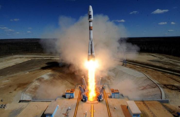 Premier décollage réussi pour le nouveau cosmodrome russe Vostotchny
