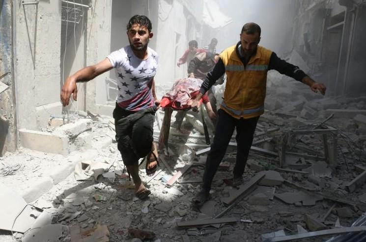 Syrie: arrêt des hostilités sur deux fronts, 30 morts à Alep