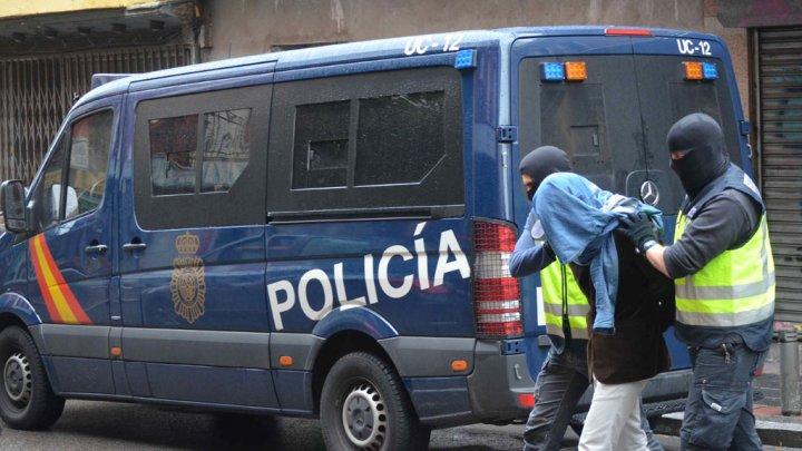 Quatre islamistes présumés arrêtés par la police espagnole