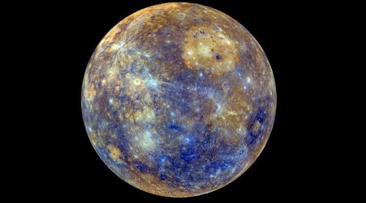 Mercure a rendez-vous avec le Soleil, sous les yeux des Terriens