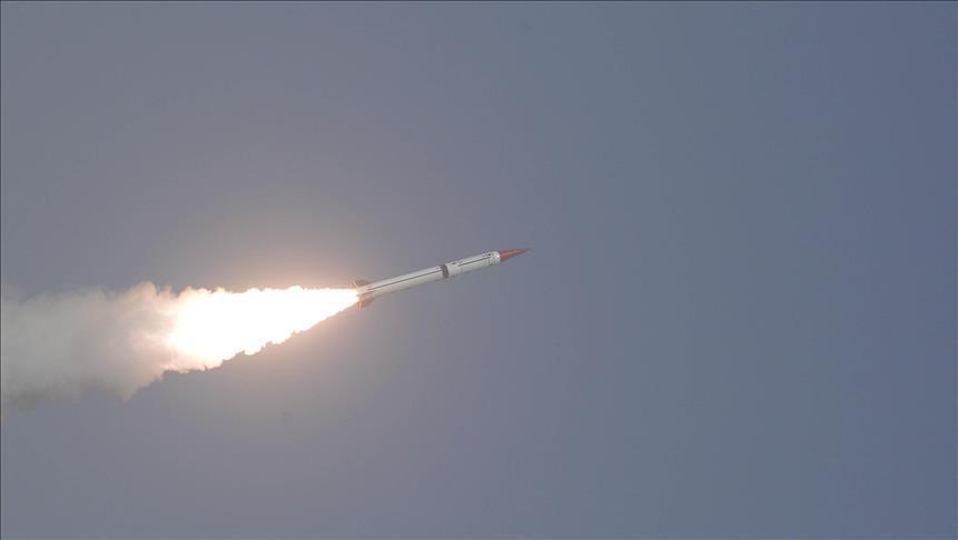 Riyad intercepte un missile balistique lancé depuis le Yémen