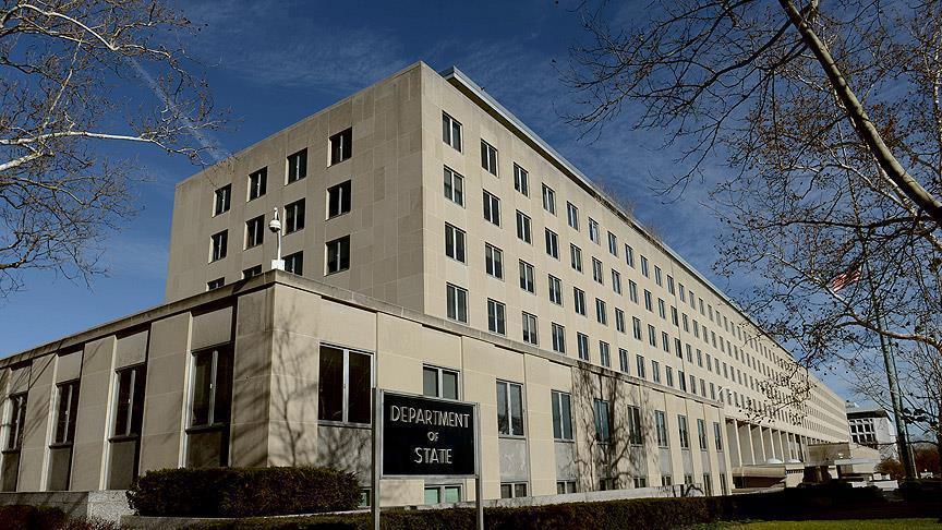 Washington ne veut pas écarter «Jaysh al-Islam» et «Ahrar al-Sham» des pourparlers sur la Syrie