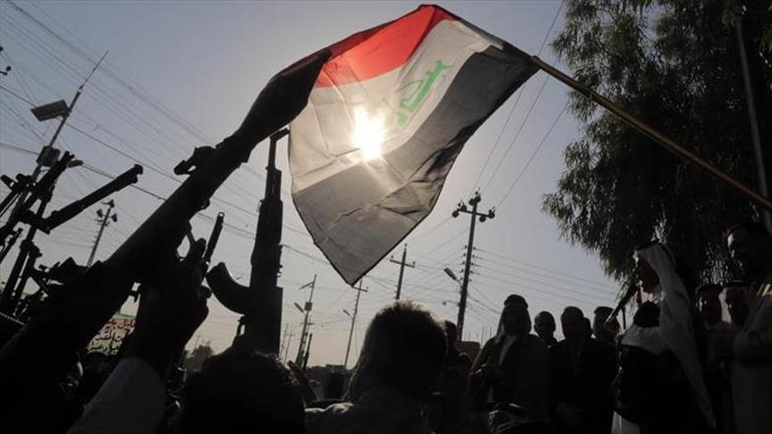 Irak: Plus de trois mille éléments de Daech tués depuis 2015