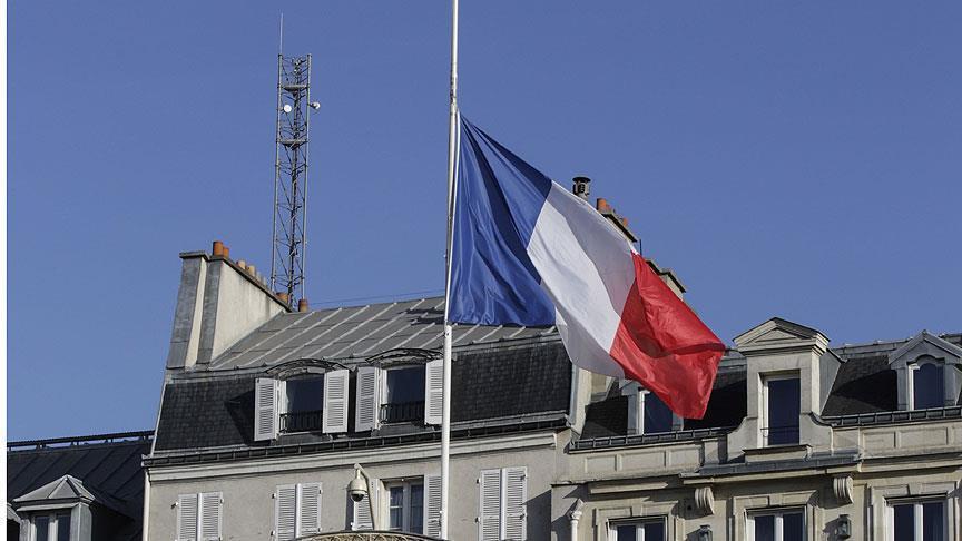 Egypte: La France dénonce l'expulsion de son journaliste