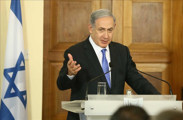 Netanyahu : Pas de retour à la situation d'avant 1967 à Jérusalem