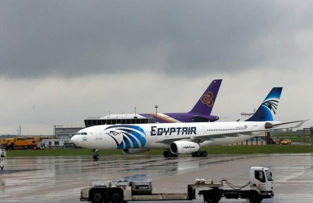 Crash d'EgyptAir: le signal d'une première boîte noire détecté