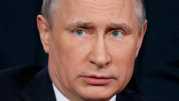 """Dopage: il n'y a pas de programme """"organisé par l'Etat"""" russe, assure Poutine"""