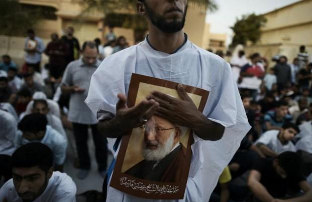 Bahrein: vives tensions après la déchéance de nationalité d'un chef chiite