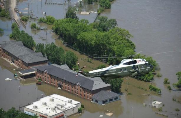 Etats-Unis: des inondations font 23 morts en Virginie