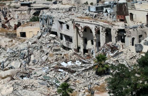 Syrie: plus de 60 civils tués à Alep et dans la province d'Idleb