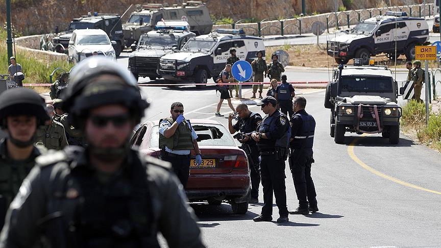Un Jordanien blessé par des tirs israéliens en tentant de franchir la frontière