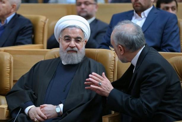 Iran: l'enthousiame fait place au doute un an après l'accord nucléaire