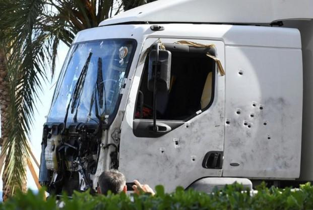 Nice: ce que l'on sait, quatre jours après l'attentat