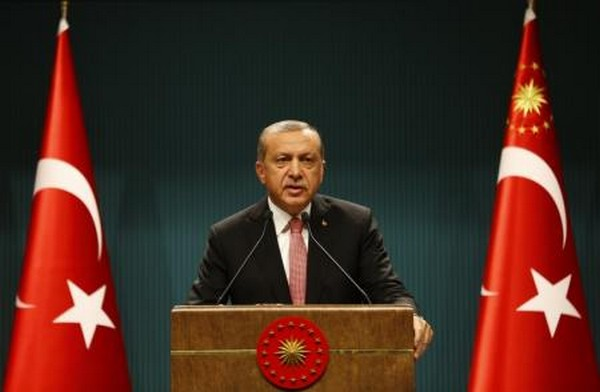 La Turquie déclare l'état d'urgence après le putsch avorté