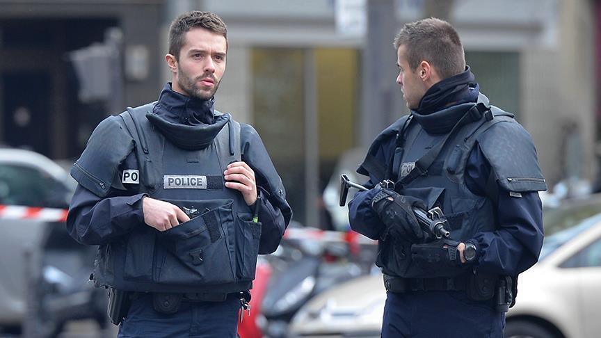 France: Daech revendique l'attentat de Saint-Etienne-du-Rouvray