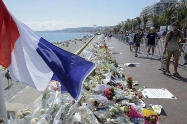 L'attentat de Nice a fait une 85e victime