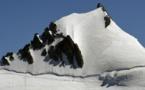 Sur le Mont-Blanc, un forage de glace pour la science du futur