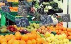 Pesticides: présence aggravée dans les fruits, légumes, céréales de l'UE