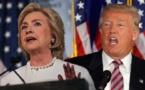 Trump ne s'engage pas à accepter les résultats de l'élection présidentielle