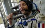 ISS: le Français Thomas Pesquet bientôt dans l'espace