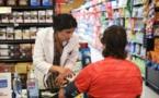 Etats-Unis: la lutte contre l'obésité s'étend aux supermarchés
