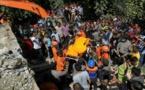 Séisme en Indonésie: le bilan monte à 97 morts