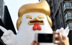 En Chine, Trump réincarné en poulet pour l'année du Coq