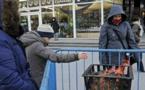 Pologne: dix personnes mortes de froid en deux jours