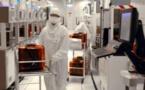 Un groupe étatique chinois investit 30 milliards USD dans une usine géante de puces mémoires