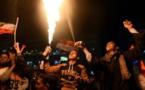 CAN-2017: Scène de liesse en Egypte, qualifiée pour la finale