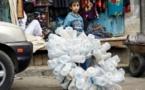 Dans le Yémen en guerre, la détresse des enfants mendiants
