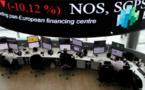 La Bourse de Paris dans le vert au démarrage d'une séance étoffée