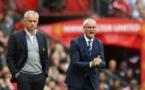 Leicester: le monde du football soutient Ranieri, Mourinho en tête