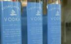 Une vodka à 81% d'alcool au Canada, rappel des bouteilles