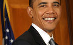 Un site espagnol: Obama, la personnalité la plus connue du web