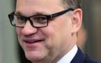 En Finlande, c'est le Premier ministre qui pilote son avion