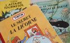 Tintin fête ses 80 ans