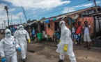Niger/Épidémies: Au moins 175 décès dus à la méningite et à l'hépatite E